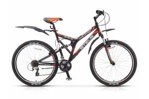 Велосипед Stels Challenger 24 V (2016)