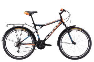 Велосипед Black One Active 26 (2017)