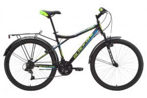 Велосипед Black One Active (2015)