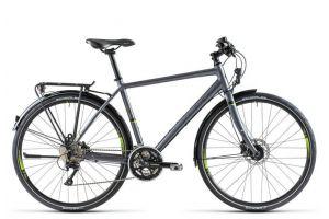 Велосипед Cube Touring Pro RF (2014)