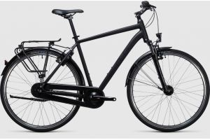 Велосипед Cube Town Pro Comfort (2017)