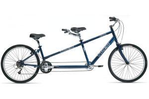Велосипед Trek T900 (2013)