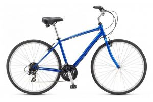 Велосипед Schwinn Voyageur 3 (2015)