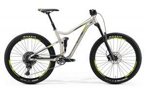 Велосипед Merida One-Forty 600 (2019)