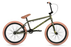 Велосипед Haro Premium Inspired 20 (2019)