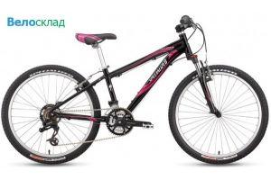 Велосипед Specialized Hotrock A1 FS Girls (2010)