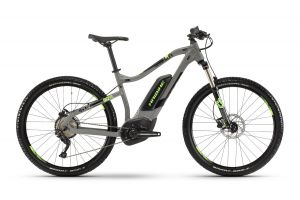 Велосипед Haibike Sduro HardSeven 4.0 (2019)