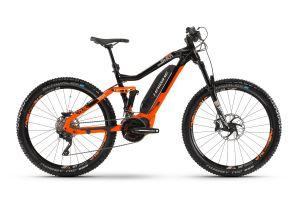 Велосипед Haibike Sduro FullSeven LT 8.0 (2019)