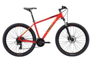 Велосипед Welt Rockfall 1.0 27 (2020)