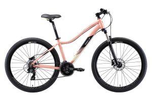 Велосипед Welt Edelweiss 1.0 HD 27 (2020)