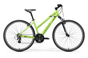 Велосипед Merida Crossway 10-V Lady (2020)