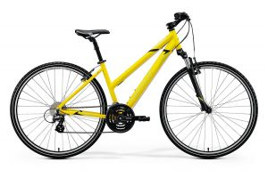 Велосипед Merida Crossway 15-V Lady (2020)