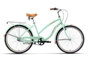 Велосипед Welt Queen AL 3 (2020)