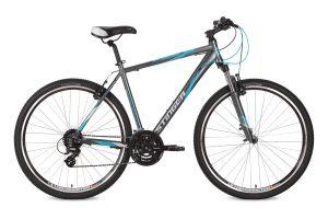Велосипед Stinger Campus STD 28 (2018)