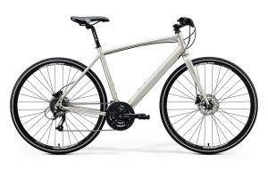 Велосипед Merida Crossway Urban 40 (2020)