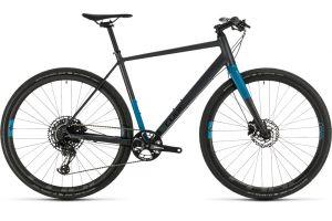 Велосипед Cube SL Road Pro (2020)