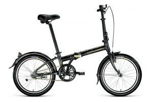 Велосипед Forward Enigma 20 1.0 (2020)