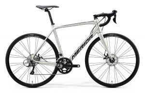 Велосипед Merida Scultura Disc 200 (2020)