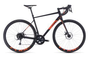 Велосипед Cube Attain Pro (2020)