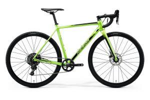 Велосипед Merida Mission CX 600 (2020)