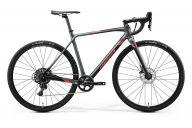 Шоссейный велосипед  Merida Mission CX 5000 (2020)