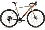 Шоссейный велосипед  Cube Nuroad SL (2020)