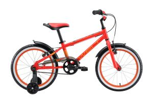 Велосипед Welt Dingo 18 (2020)