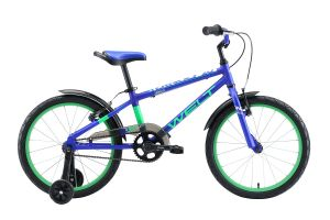 Велосипед Welt Dingo 20 (2020)