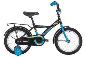 Велосипед Novatrack Forest 16 (2020)