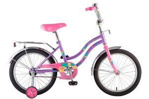 Велосипед Novatrack Tetris 18 (2020)