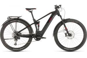 Велосипед Cube Stereo Hybrid 120 Pro 500 Allroad 29 (2020)