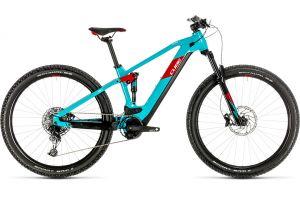 Велосипед Cube Stereo Hybrid 120 Pro 625 29 (2020)