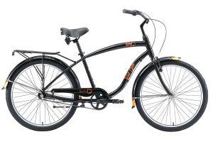 Велосипед Welt King AL 3 (2020)