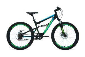 Велосипед Forward Raptor 24 2.0 Disc (2020)