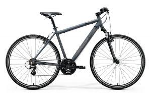 Велосипед Merida Crossway 10-V (2020)