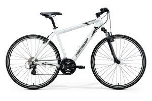 Велосипед Merida Crossway 15-V (2020)