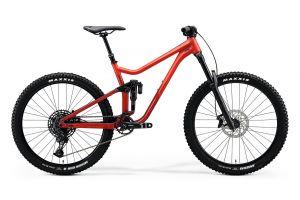 Велосипед Merida One-Sixty 400 (2020)