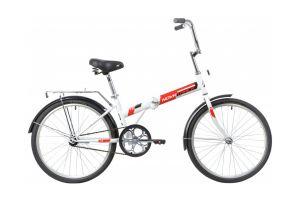 Велосипед Novatrack TG-24 Classic (2020)