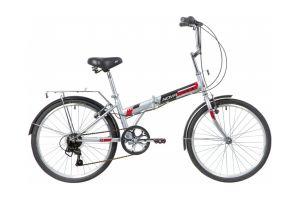 Велосипед Novatrack TG-24 Classic 6sp. (2020)