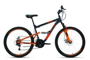 Велосипед Altair MTB FS 26 2.0 Disc (2020)