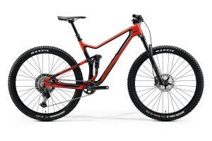 Велосипед Merida One-Twenty 9.7000 (2020)
