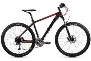 Велосипед Aspect Air Pro 27.5 (2020)