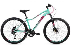 Велосипед Aspect Aura (2020)