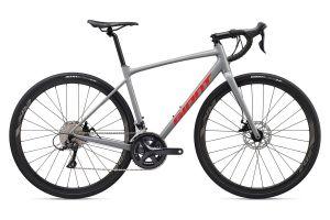 Велосипед Giant Contend AR 3 (2020)