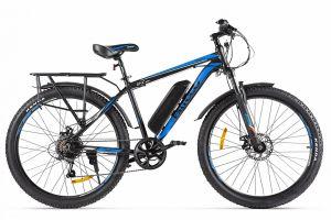 Велосипед Eltreco XT800 New (2020)