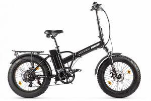 Велосипед Volteco Cyber (2020)