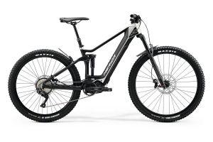 Велосипед Merida eOne-Forty 5000 (2020)