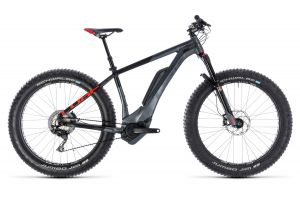Велосипед Cube Stereo Hybrid 140 HPC Action Team 625 29 (2020)