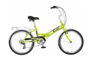 Велосипед Novatrack TG-20 Classic 6sp. V-brake Power (2020)