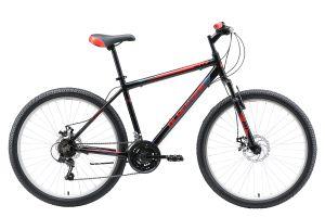 Велосипед Black One Onix 26 D Alloy (2019)